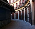 Plaça Redona de València, portes.JPG