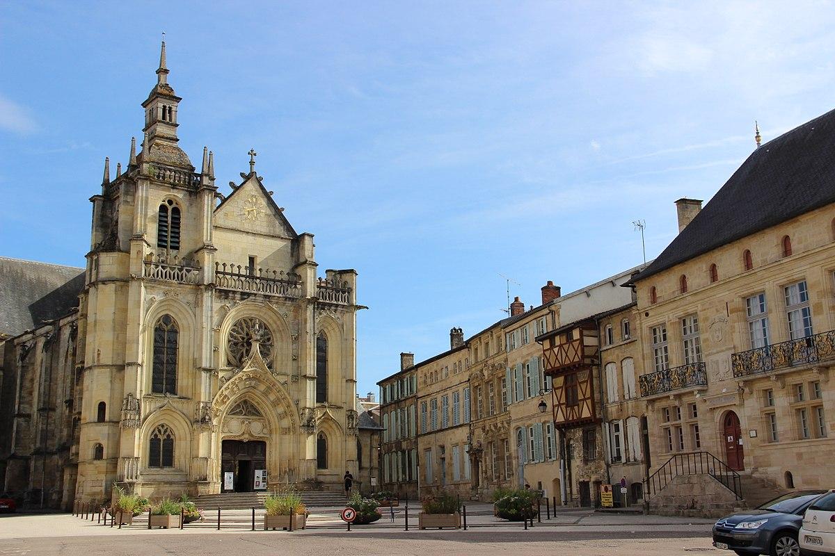 Bar En Pierre De Taille fichier:place saint-pierre bar-le-duc — wikipédia