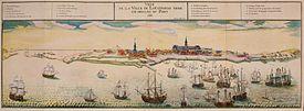 1731 in Canada
