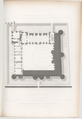 Plan of the Louvre with the modifications by Lescot - Berty 1868 after p168 – Gallica 2013.png