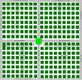 Plano - Zona Centrica de la Ciudad de Formosa.JPG