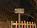 Plaque chemin Foures St Thibault Vignes 1.jpg