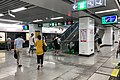 Platform of Tengwang Pavilion Station (20190619165618).jpg