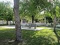 Plaza Blas Maria Uribe in San Ygnacio, TX IMG 3132.JPG