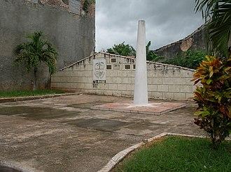 Jagüey Grande - Libertadores Square