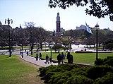 サン・マルティン広場