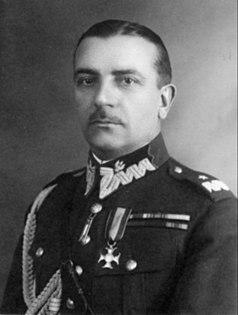 Konstanty Plisowski Polish general