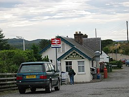 Plockton Railway Station. - geograph.org.uk - 234030.jpg