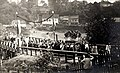 Połacak, Pałata, Čyrvony most. Полацак, Палата, Чырвоны мост (4.06.1910) (2).jpg