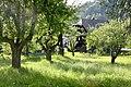 Poertschach Winklern Am Kåte Brockweg vulgo Ostermann 14052012 773.jpg