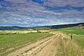 Pohled na Novou Lhotu od západu, okres Hodonín (02).jpg