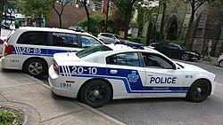 Police Car - Montreal.jpg