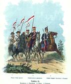 Polish National Cavalry 1794