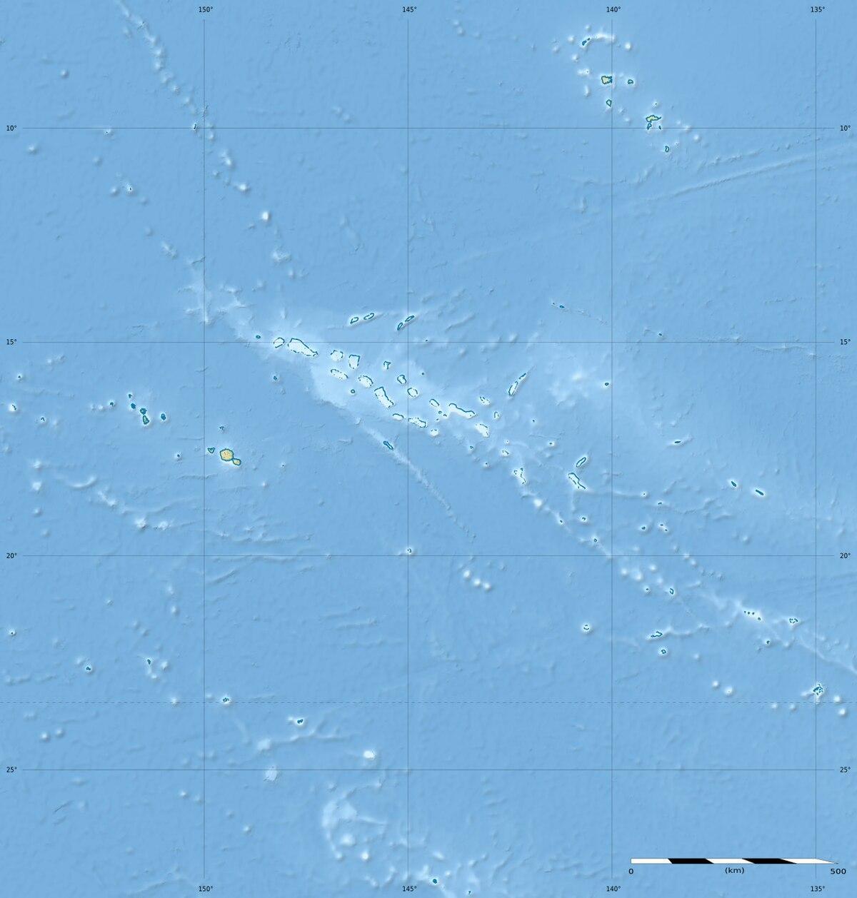 Carte Du Monde Tahiti.Baie De Matavai Wikipedia
