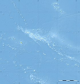 (Voir situation sur carte: Polynésie française)