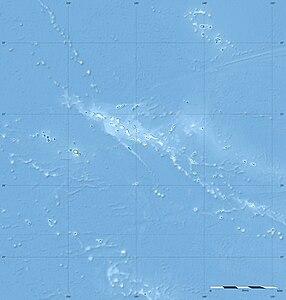 Marquesas (Französisch-Polynesien)