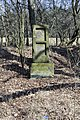 Pomníček u silnice mezi Újezdem a Strachaly.jpg