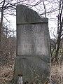 Pomnik 40 Żydów w Kolonii Zrąb.JPG