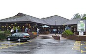 Pont Abraham Services building - geograph.org.uk - 564740.jpg
