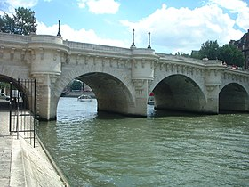 pont neuf wikip dia. Black Bedroom Furniture Sets. Home Design Ideas