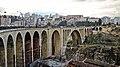Pont de sidi Rached - Constantine جسر سيدي راشد - قسنطينة.jpg