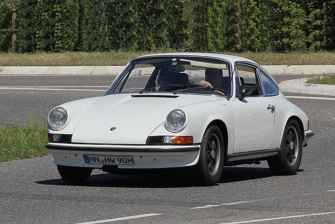 File:Porsche 911 T, Bj. 1973, 130 PS (2017-06-17 Sp B).JPG