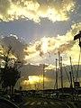 Port Mahon Minorca clouds I - panoramio.jpg