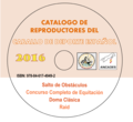 Portada CD-ROM CatalogoCDE2016.tif