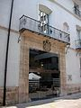 Portada del palau dels Boïl d'Arenós.jpg