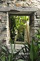 Portals in the ninfarium - Aberglasney House - geograph.org.uk - 1483910.jpg