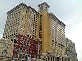 ホテル ソフィテルマカオ at ポンテ16