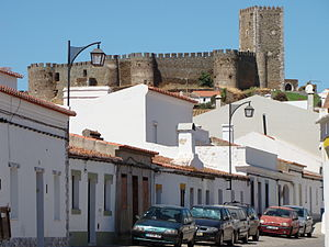 Portel, Portugal - Image: Portel, Alentejo