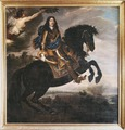 Porträtt. Ryttarporträtt. Karl X Gustav. von Sandrart - Skoklosters slott - 5009.tif