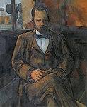 Portrait d'Ambroise Vollard, par Paul Cézanne, FWN 531.jpg