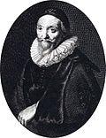 Jacques Boyceau ( circa 1562 – circa 1634)