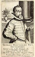 Joris Hoefnagel