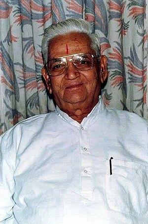 Shyam Sunder Surolia