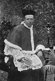 Patrick Augustine Sheehan Irish Roman Catholic priest and author