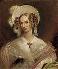 Portrait of Queen Louise of Belgium (1812-1850), Windsor 1837.jpg