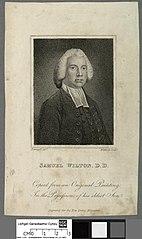 Samuel Wilton, D.D