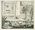 Post Meester Cornelis Batavia 1744.jpg