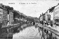 Postkarte (ca. 1914) NAMUR - Schleuse an der Sambre.jpg