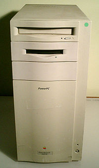 Image illustrative de l'article Power Macintosh 9500