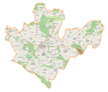 Powiat radzyński location map.png