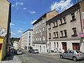 Praha, Žižkov, Chlumova 12 a 10.jpg