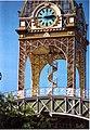 Praha - Výstavište - World Expo 1891 - Jugendstil - View NNW & Up.jpg