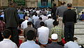 Prayers of Noon - Grand Mosque of Nishapur -September 27 2013 57.JPG