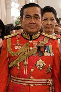 Prayut Chan-o-cha - Wikipedia