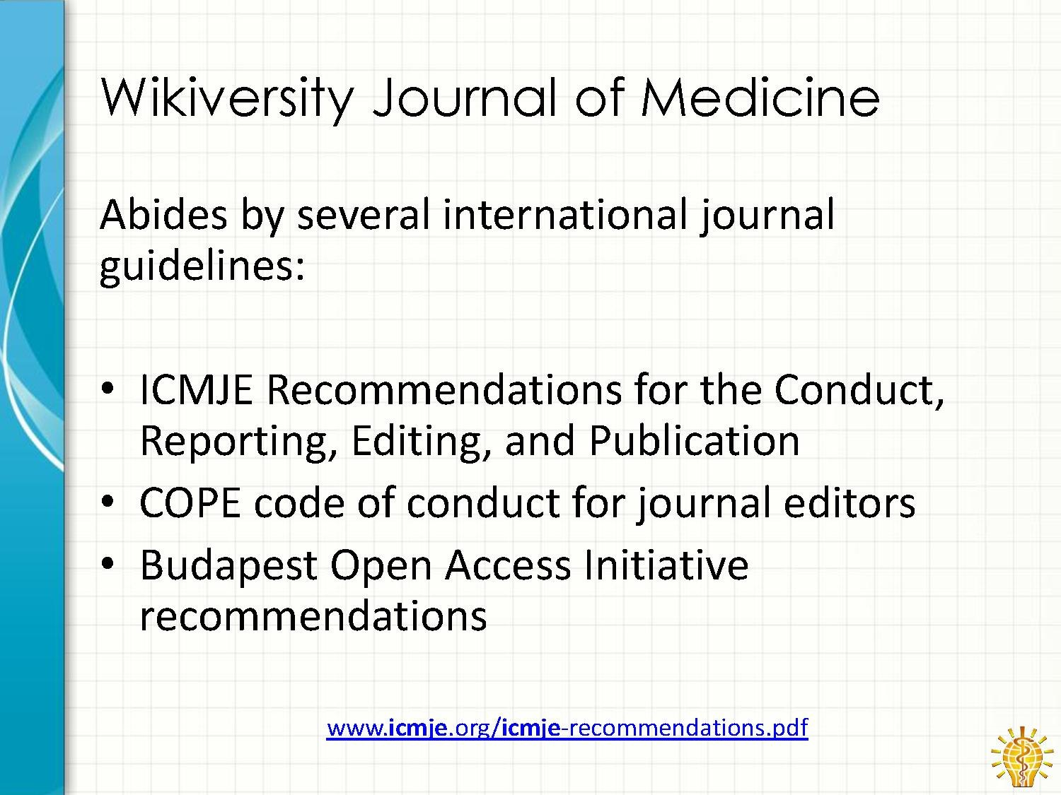 File:Presentation - WikiJournal of Medicine - WikiConference India