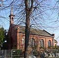 Priesterweg (Berlin-Schöneberg) Kapelle.JPG